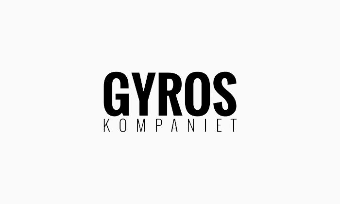 GyrosKompaniet i Helsingborg