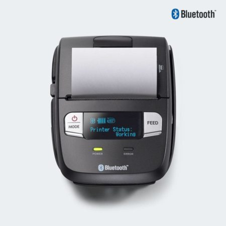 Mobil skrivare - Star SM-L200 Bluetooth 4.0