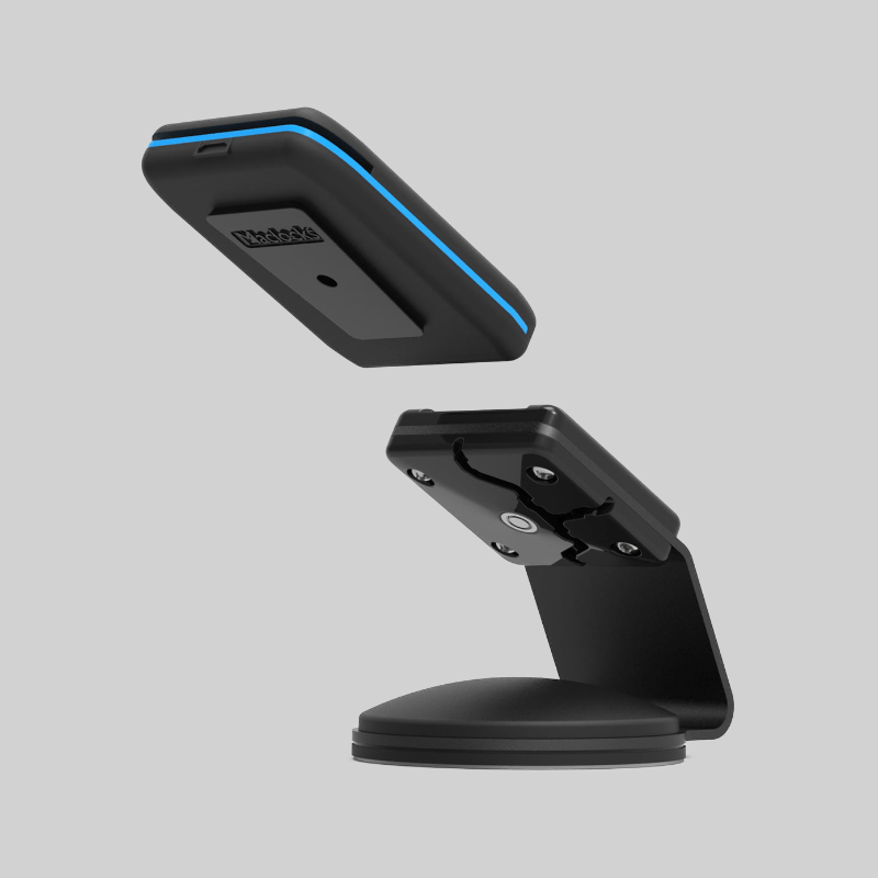 Compulocks SlideDock